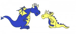 Power Dragons Respect