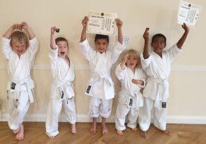 Luton Karate