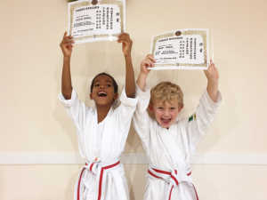 Karate Kids Luton