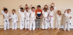 Kids Karate Luton