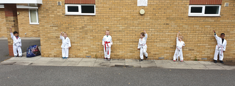 Luton Kids Karate